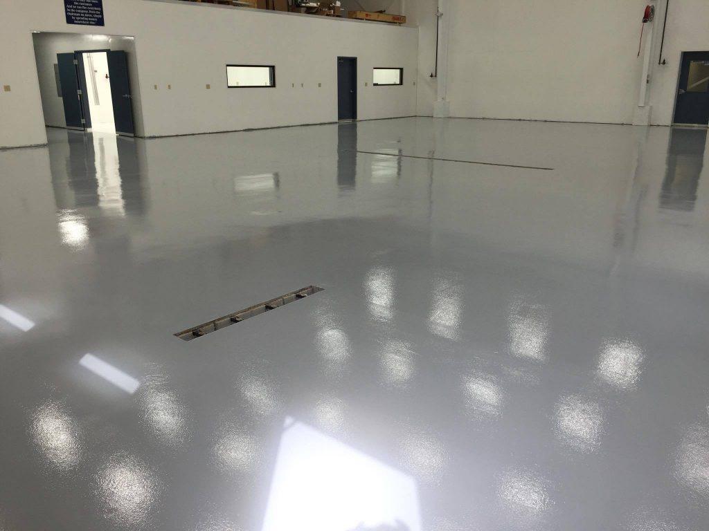 Resinous Flooring | Brookville Indiana