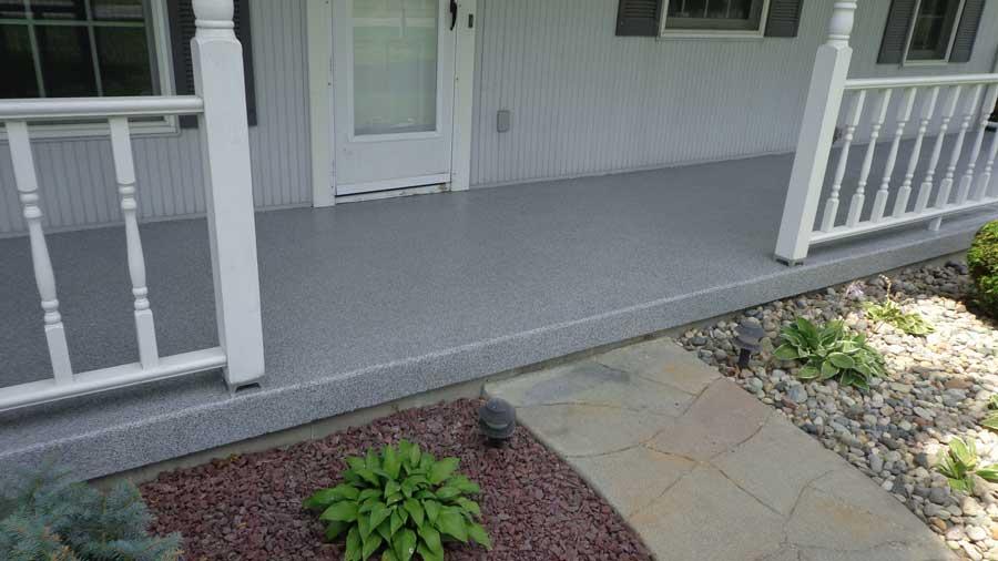 Graniflex Concrete Resurfacing | Brookville Indiana