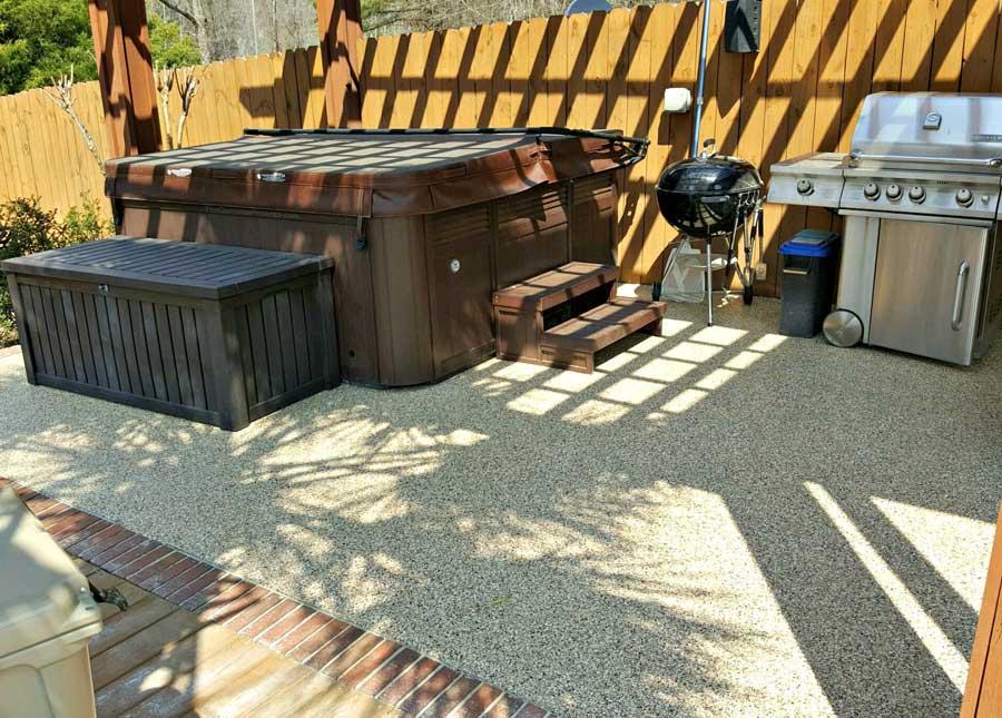 Graniflex Concrete Resurfacing | Indianapolis Indiana